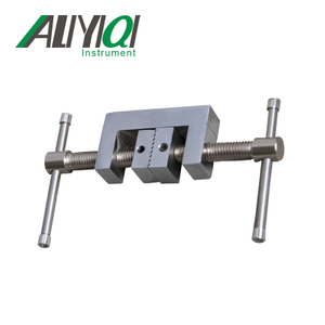 AJJ-02 straight tooth clamp