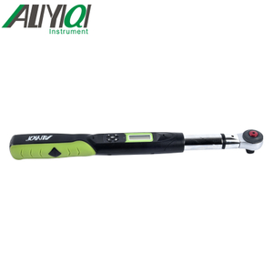 AWGC interchangeable head digital torque wrench